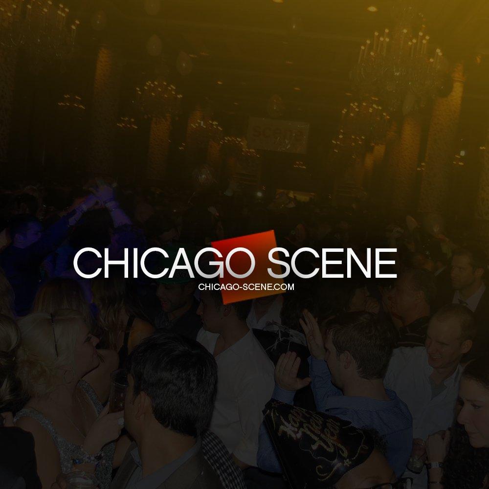 DM® PORT - CHICAGO SCENE 3