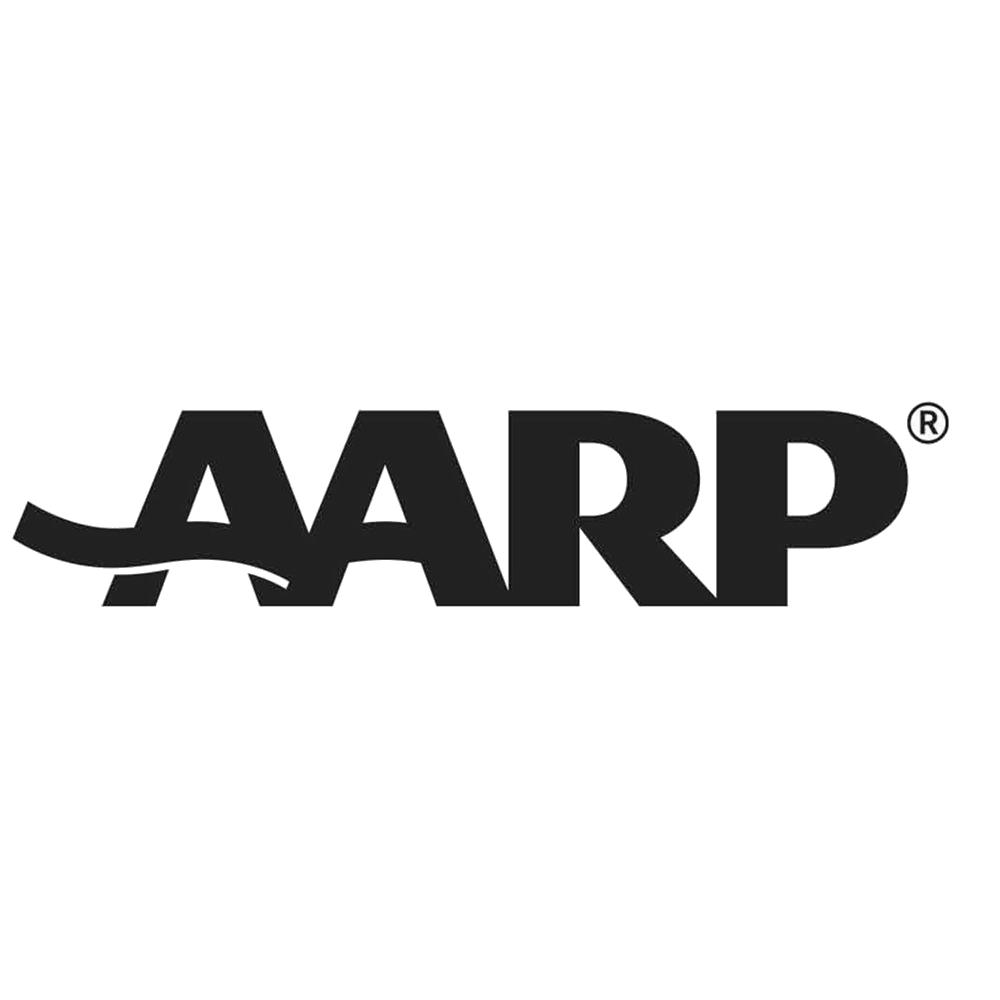 + AARP GREY