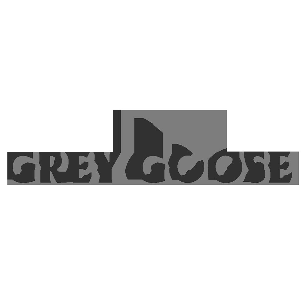 + GREY GOOSE