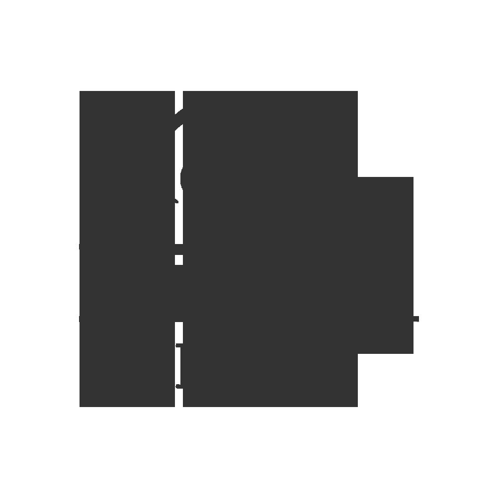 + HILTON (GREY)