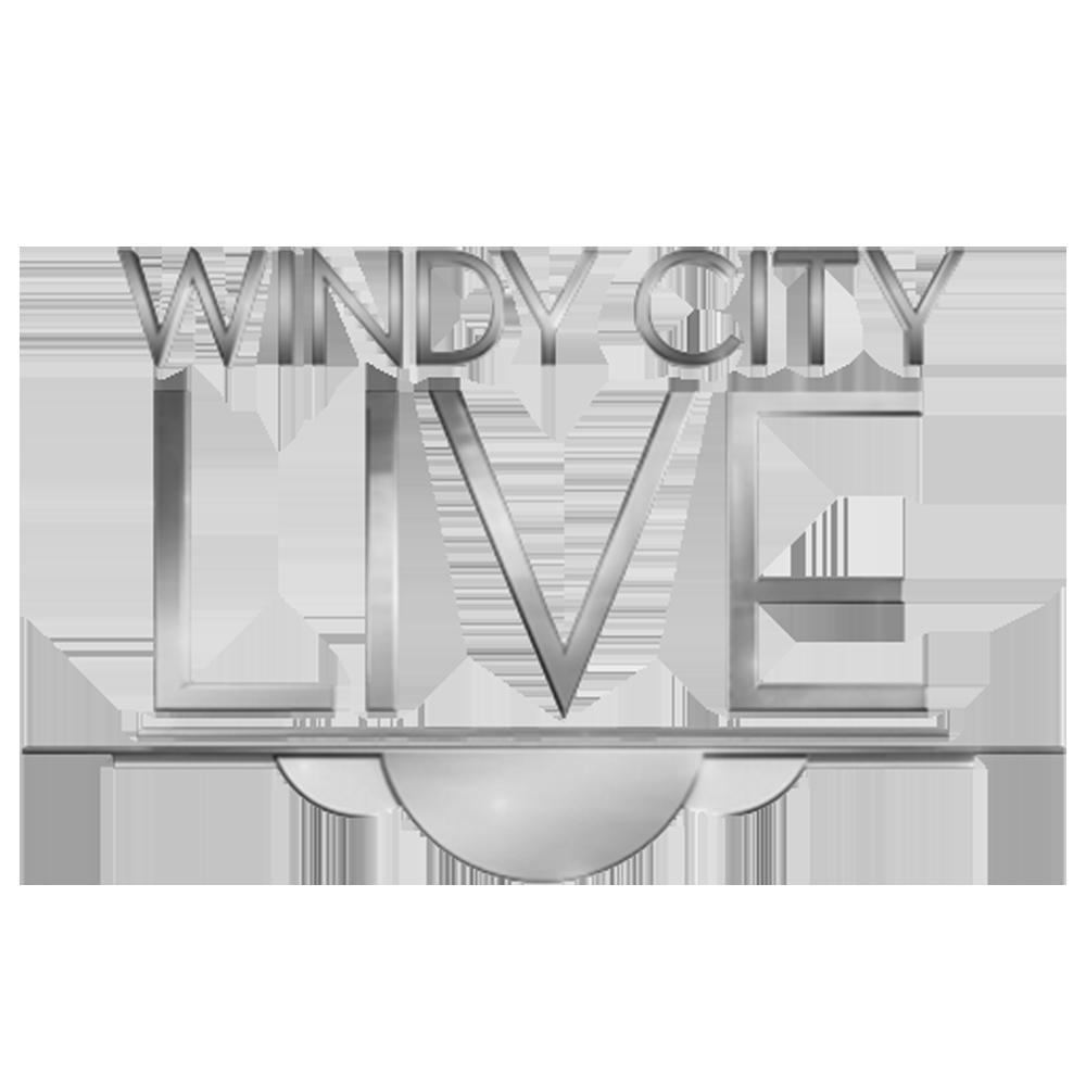 + WINDY CITY LIVE